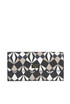 Printed eco-leather wallet Patrizia Pepe