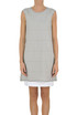 Cotton sheath dress Peserico