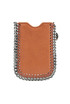 Faux leather phone case Stella McCartney