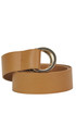 Leather belt Pinko