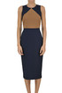 Sheath dress DVF Diane Von Furstenberg