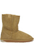 Padded sheeepskin boots Emu