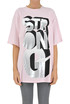 Oversized t-shirt Pinko