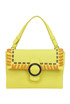 Ethnic Soft leather bag Orciani