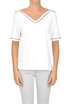 Cotton t-shirt SHIRT C-ZERO