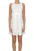Lace dress Giamba