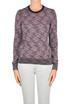 Flower print pullover Dries Van Noten