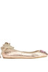 Grace Ballerinas Jimmy Choo