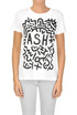 Cotton t-shirt Ash Studio Paris