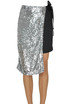 Sestola sequined skirt Pinko