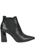 Leather ankle-boots Helia