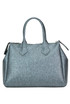 Printed rubber tote bag GUM Gianni Chiarini