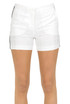 Textured cloth shorts Space Style Concept