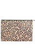 Iconic Print pouch Givenchy