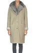 Shearling coat Cividini