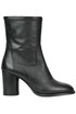 Leather ankle-boots C.G. Berlin