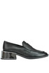 Leather loafers MM6 by Maison Martin Margiela