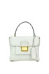 Vitello soft leather crossbody bag Miu Miu