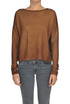 Wool and cashmere pullover Aragona