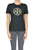Embellished logo t-shirt Tory Burch