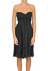 Strapless dress Patrizia Pepe Jeans