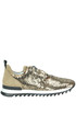 Sequined sneakers Patrizia Pepe