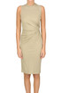 Draped sheath dress Givenchy