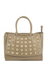 Studded eco-leather bag Mia Bag