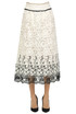 Lace midi skirt So Allure