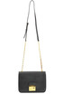 Gia leather shoulder bag Michael Kors Collection