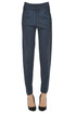 Wool joggings trousers D.Exterior