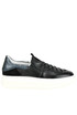 Slip-on leather sneakers Gordon