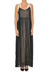 Two-clothes long dress Twin-set  Simona Barbieri