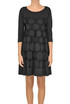 Polka dots dress Patrizia Pepe