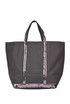 Sequined canvas Cabas bag Vanessa Bruno