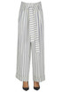 Striped trousers Tara Jarmon