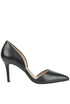 Leather pumps Steve Madden
