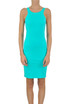 Stretch sheath dress Patrizia Pepe