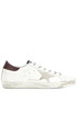 'Super Star' leather sneakers Golden Goose Deluxe Brand