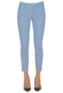 Perfect cotton trousers Dondup