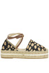 Haircalf wedge espadrillas L'Autre Chose