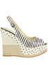 Gioia wedge sandals Espadrilles