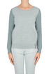Ribbed knit pullover Lorena Antoniazzi