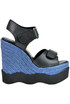 Lys wedge sandals Paloma Barcelò