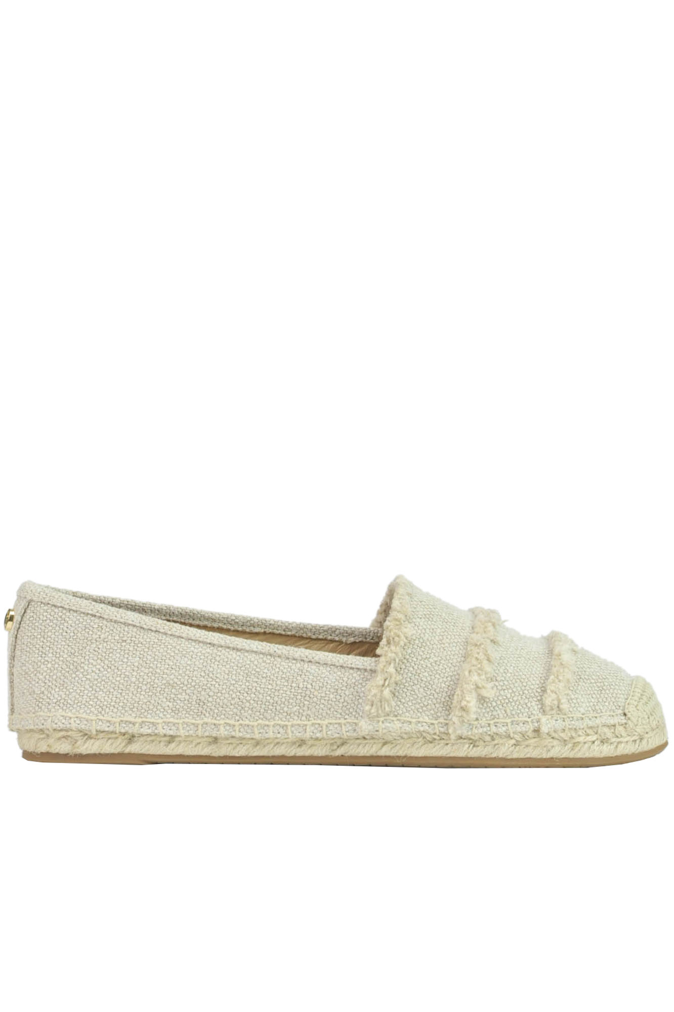 Image of Espadrillas Tibby in canvas